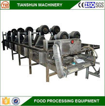 Vegetable and Fruit Freeze Dryer Dehydration Machine/Drying Dehydrator Dewatering System