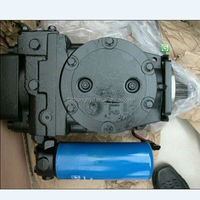 90r sauer sundstrand hydraulic pump from China