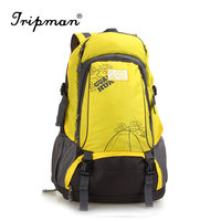 Cathylin Hot Selling Unisex Out Door Camping Bags for Men and Women Water Proof Travel Backpacks Wholesale Free Shipping