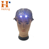 Custom LED Hat and LED Baseball Cap with multi-color led lights