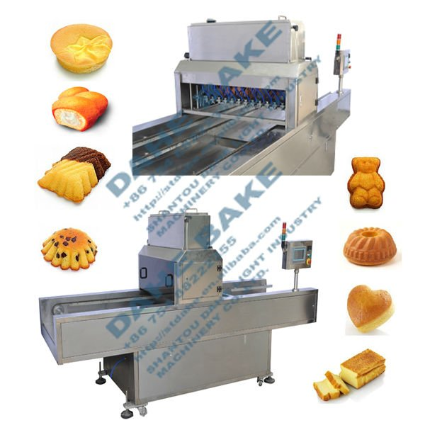 automatic food production oil greaser