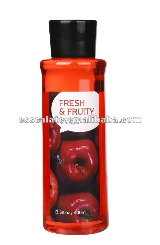 Shower Gel (Country Apple)