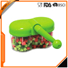 2017 New design twin vegetable blender