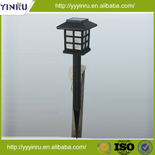 2015 Hot -sale 1.2V Garden stake light with CE ROHS certificationlight solar lawn light