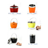WS-T20 Metal Wine Bottle Container Large Capacity Ice Bucket With Lid