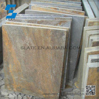 Low price canyon slate glazed porcelain tile