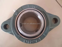 2 Blot Flange Type Pillow Block Ball Bearing UCFL305