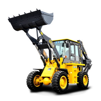 XT870 Backhoe Loader Backhole Loader 82KW