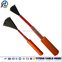 factory wholesale low voltage greenhouse heating cables
