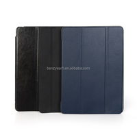 Fashion Design customized PU tablet case Fit for iPad Air