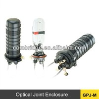 joint closure fusion telecom vertical splitter