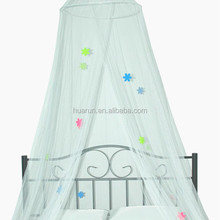 portable stainless steel mosquito net bed cover net