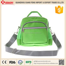 Fast delivery strong piping waterproof cool bike messenger bag