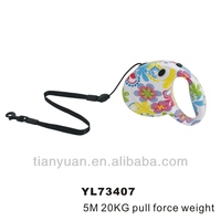 Luxary 5 M Auto Dog Leash