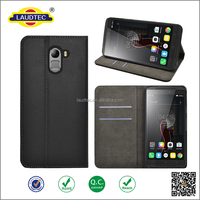 Genuine Leather Mobile Phone Case Flip Leather Phone Cases for lenovo-a7010 & k4 note