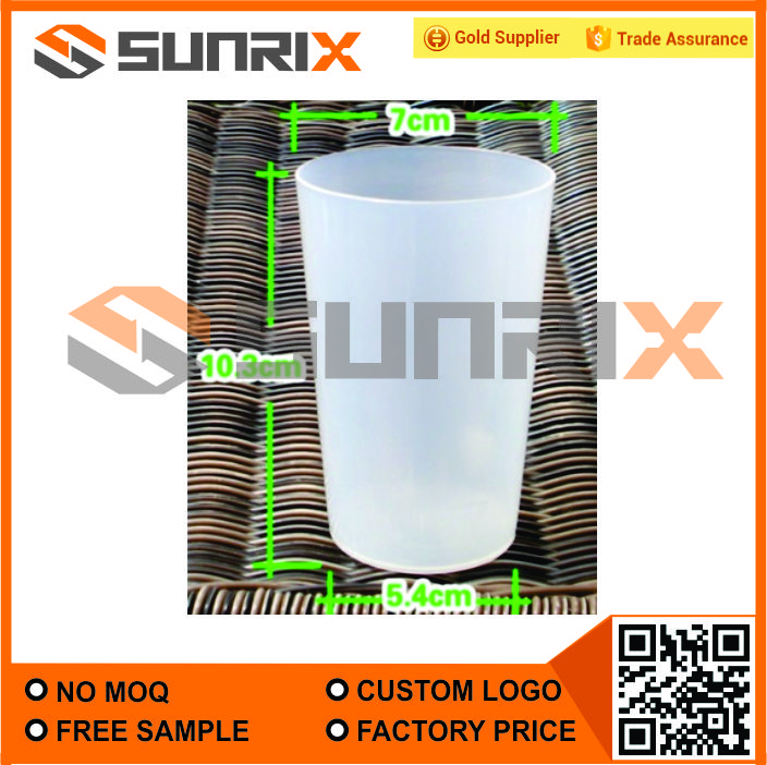 High Quality Plastic Glass / Cup