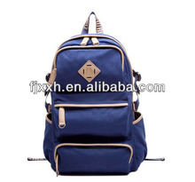 korean fashion design for 2014 fashion trend waterproof brands backpack