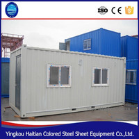 Cheap shipping steel prefab building prefabricated houses fully furnished prebuilt container home floor plans for sale