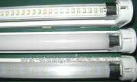 High Power 15W,18W,20W T8 4ft LED Tube Light Fixture Residential CE,ROHS Approved