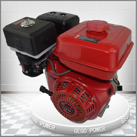 Cheap mini gasoline engine kit for bycycle