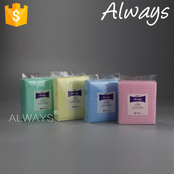 high quality spunlace nonwoven disposable Hand Towel