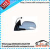 fold side mirror with LED lamp for geely emgrand EC7-RV HATCH BACK auto spare parts
