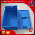 PP storage foldable plastic box