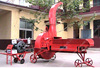 Longlife great performance straw cutting machine