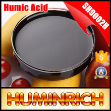 Huminrich Multifunctional Fertilizer For Peanut Organic Fertilizer Liquid Humus 18
