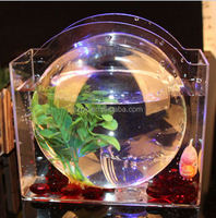 Alibaba shop used acrylic aquarium acrylic fish tanks for sale