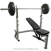 Gym equipment fitness & body building fitness weight lifting
