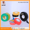 Heat Resistant Adhesive insulating pvc electrical tape