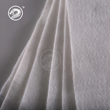 High Strength Polyester Continuous Long Fiber Nonwoven Geotextile 200g m2