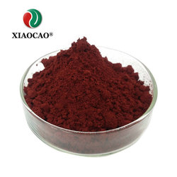 Functional food and food additive Herb Extract Elder Wood Dry Fruit Powder
