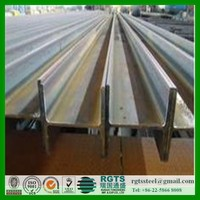 ST37 steel h beam weight