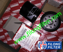 Supply FILONG For TOYOTA Oil filter 90915-10001 90915-03001 90915-YZZE1