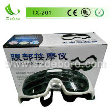 Medical Therapy Eye Care Massager to Relax Eyes and Improve Eye Sight TX-201