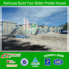 Movable 2 floor prefab models china flat pack building cheap house