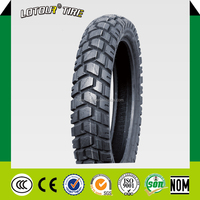 China strong traction tubless motorcycle tire 130/90-15
