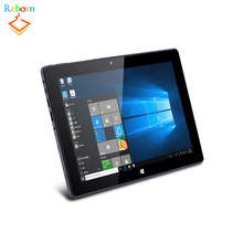 800*1280P IPS 10 inch 2 in 1 Windows 10 Tablets PC with keyboard