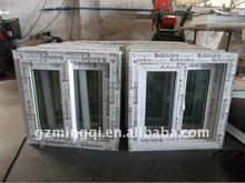 interior sliding glass window(2 or 3 track)