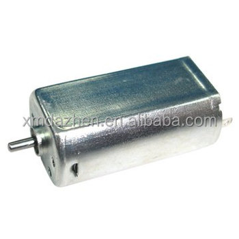 DZ-050 DC micro magnetic motor for electric shaver