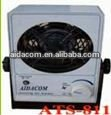 EPA Ionizing air blower
