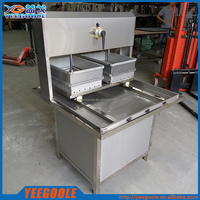 Bean curd machine/tofu making machine/soya bean milk making machine