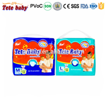 Pampering Baby Diaper,Sleepy Disposable Baby Diaper