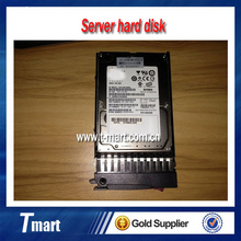 100% working and Original Server hard disk for HP 146gb sas 2.5 504015-002 418399-001 st9146803ss,Fully tested.