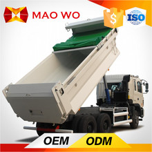 China man diesel tipper truck, Shacman 6x4 40t dump truck for sale
