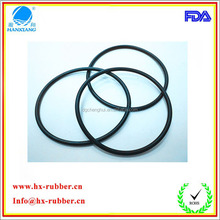 EPDM,NBR, HNBR rubber band with high qualith approved ROHS, FDA, ACS