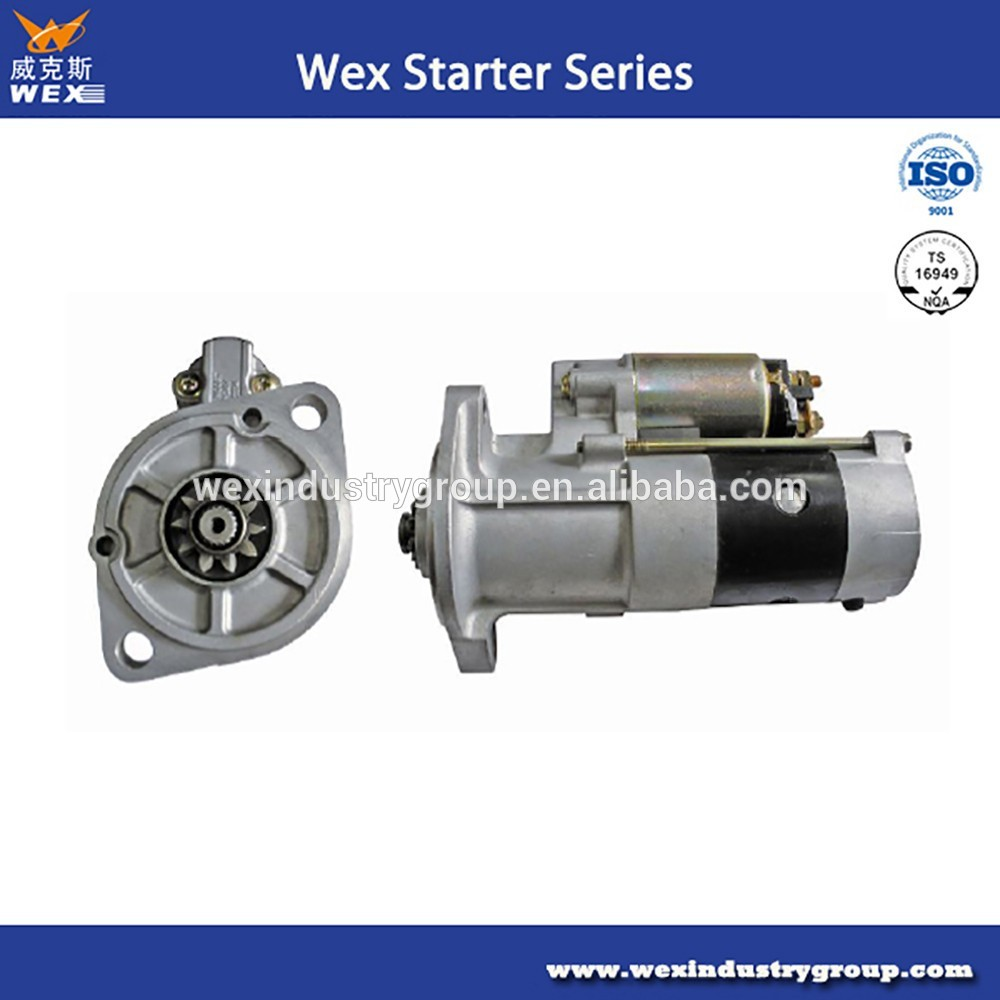 High Quality Auto Gear Starter M2T87271