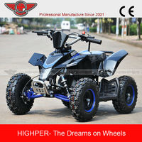 2014 New Model Popular Kids ATV Four Wheels with CE Easy Operation (ATV-8)